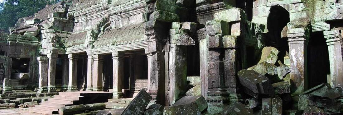 Offre voyage au Vietnam et Cambodge