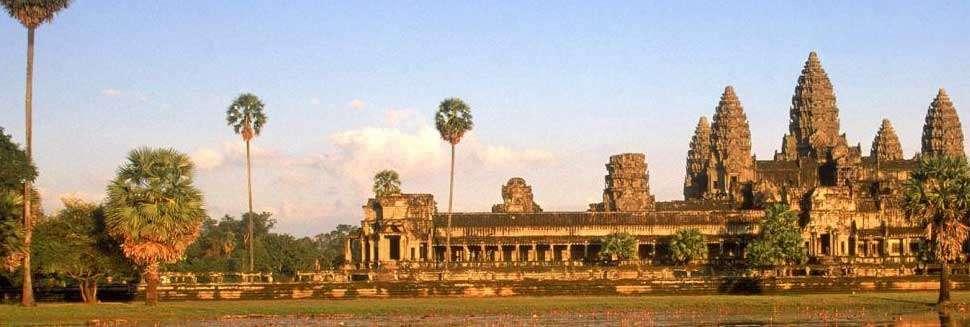 Voyage Vietnam et Cambodge, 17 jours