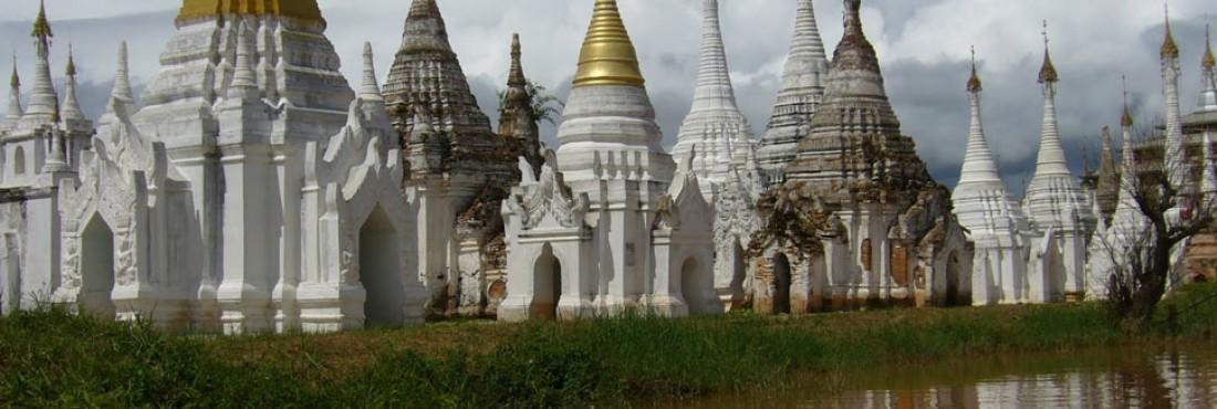 Voyage au Vietnam et Birmanie 19 jours